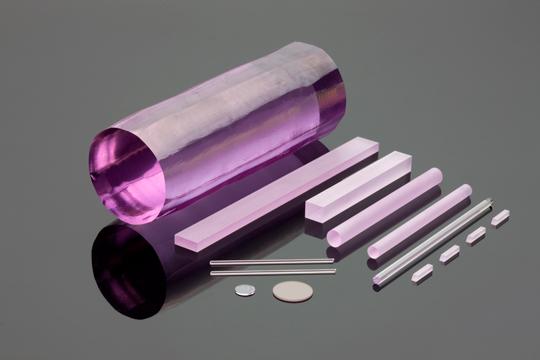 Scientific Materials | Laser Materials | Laser Materials Products